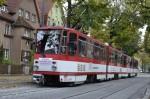 Vorschaubild: Tatraabschied Erfurt