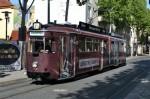 Vorschaubild: Historische Straßenbahnen