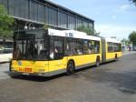 Vorschaubild: Linienbusse der BVG